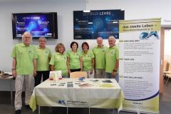 August 2019: 1.Dresdner Lebendspende-Seminar
