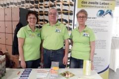 Dezember 2018: Patientenseminar am Uniklinikum Leipzig