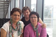 Juni 2016: Deutscher Bundestag, Ausschuss für Gesundheit, Öffentliche Anhörung zum Transplantationsregister