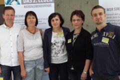Juni 2016: Patientenseminar in Dresden