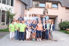 Juni 2018: Heimdialysekongress in Mainz