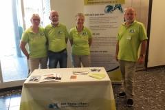 Juni 2019: Patientenseminar am  UKE Hamburg