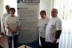 Mai 2016: Müritzer Pflegesymposium