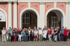 Mai 2018: Frühjahrs-Seminar in Rostock