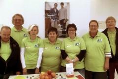 Mai 2019: Arzt- u. Patientenseminar am Campus Charité, Virchow-Klinikum