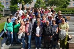 Mai 2019: Frühjahrs-Seminar in Berlin