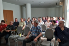 Frühjahrs-Seminar 6