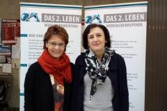 November 2015: Patienten-Seminar in Dresden