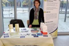November 2019: Patiententreffen in Sachsen-Anhalt