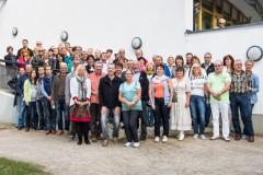 September 2016: Vereins-Seminar in der Müritz Klinik