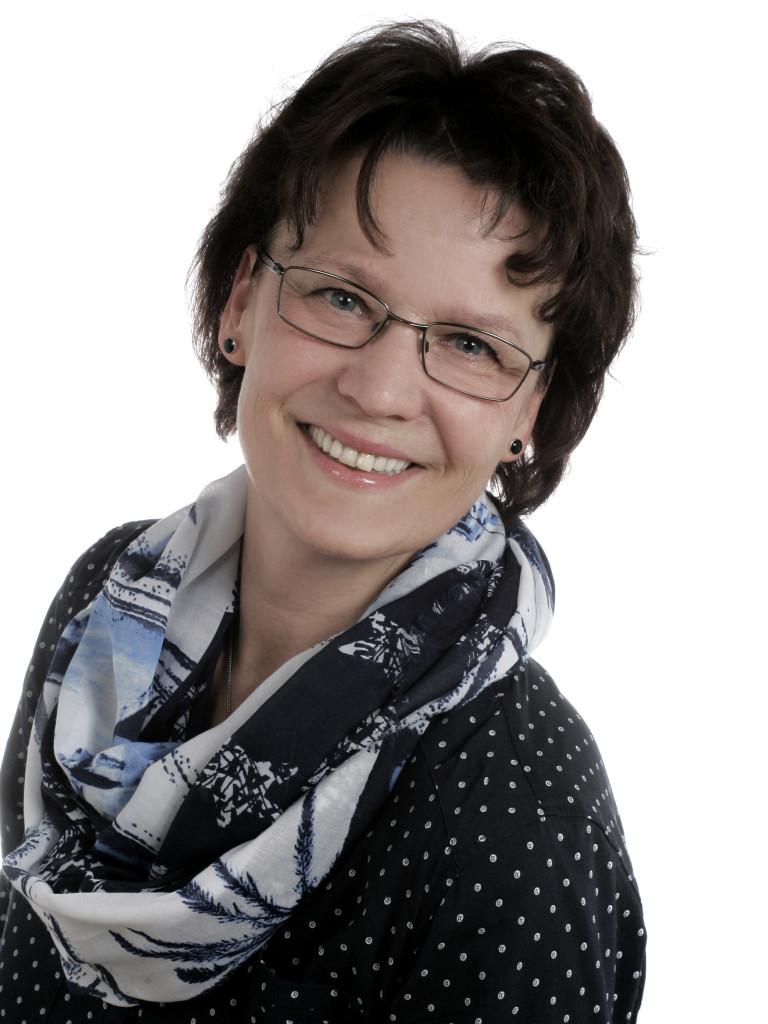 Birgit Lischke